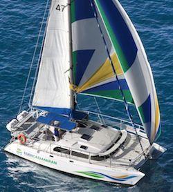 Catamaran eden Tenerife fiestas en barco