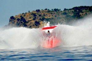 Speedboat Tenerife