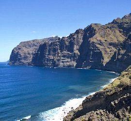 Catamaran Tenerife Los Gigantes excursiones en barco