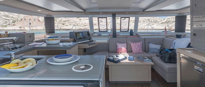 Catamaran and Yacht Rental Tenerife